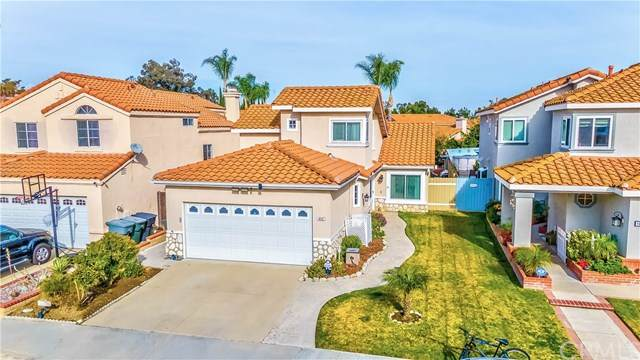 16157 Singing Hills Drive, Chino Hills, CA 91709 (#TR21035795) :: Rogers Realty Group/Berkshire Hathaway HomeServices California Properties