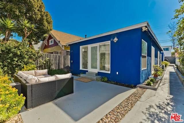 30 23Rd Avenue, Venice, CA 90291 (#21694834) :: Mainstreet Realtors®
