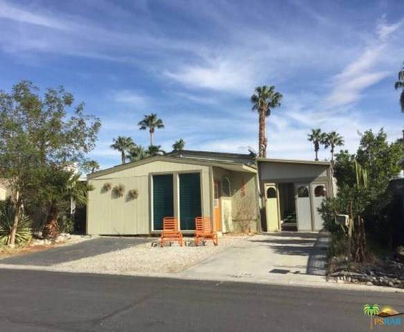 15500 Bubbling Wells Road #138, Desert Hot Springs, CA 92240 (#21696302) :: Mainstreet Realtors®