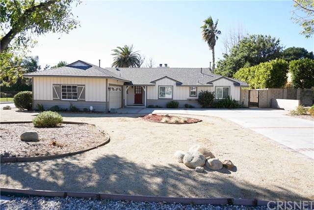 8801 Enfield Avenue, Sherwood Forest, CA 91325 (#SR21036184) :: Power Real Estate Group
