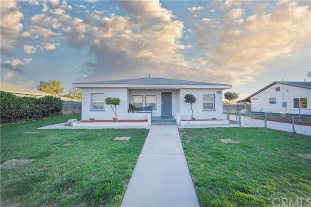 26553 Ward Street, Highland, CA 92346 (#IG21036961) :: RE/MAX Empire Properties