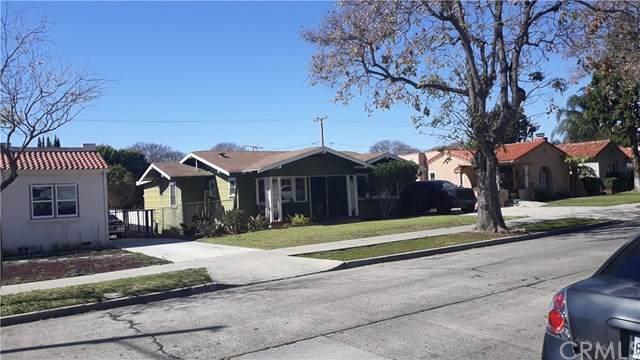 8145 Washington Avenue, Whittier, CA 90602 (#AR21015764) :: Mainstreet Realtors®