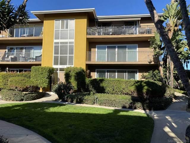 5359 La Jolla Blvd #21, La Jolla, CA 92037 (#210004615) :: Jett Real Estate Group