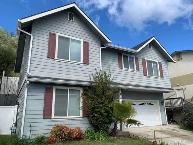 437 Olive Drive, Paso Robles, CA 93446 (#NS21036990) :: Mainstreet Realtors®