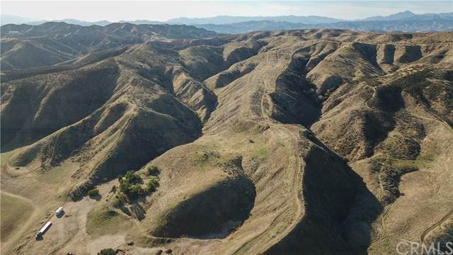 0 West Of San Francisquito Canyon Rd - Photo 1