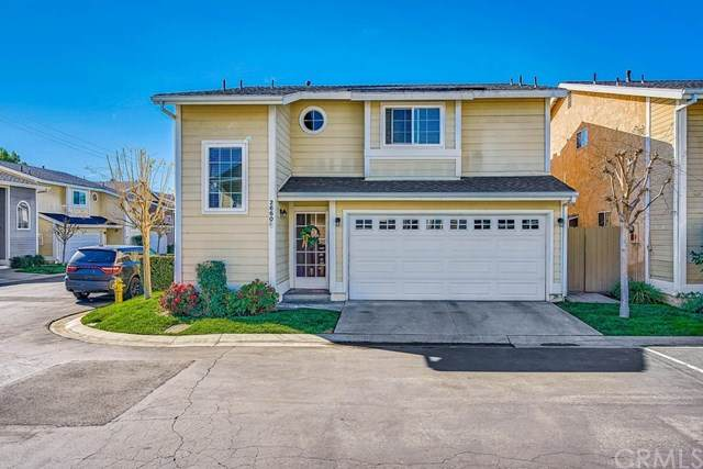 2660 Doray Circle, Monrovia, CA 91016 (#AR21036939) :: Power Real Estate Group