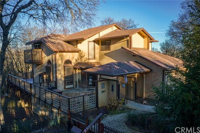 1586 Martin Street, Lakeport, CA 95453 (#LC21036968) :: Mainstreet Realtors®