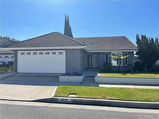 4520 E Meadowhill Avenue, Anaheim Hills, CA 92807 (#PW21037043) :: Power Real Estate Group