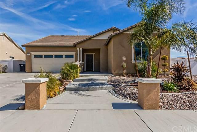 313 Starling Way, San Jacinto, CA 92582 (#IV21037006) :: RE/MAX Empire Properties