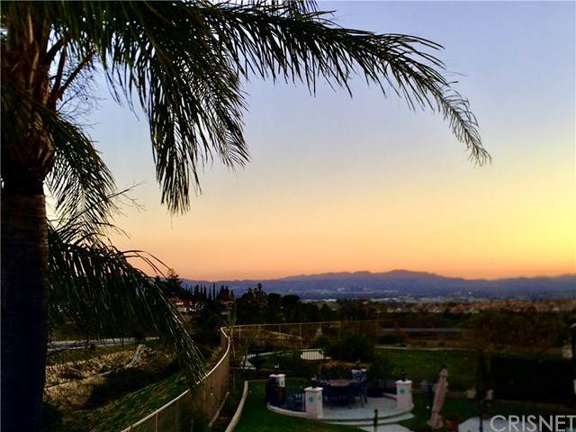 19600 Pine Valley Way, Porter Ranch, CA 91326 (#SR21036894) :: Power Real Estate Group