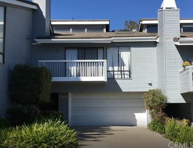 458 Bello Street, Pismo Beach, CA 93449 (#PI21037021) :: Mainstreet Realtors®