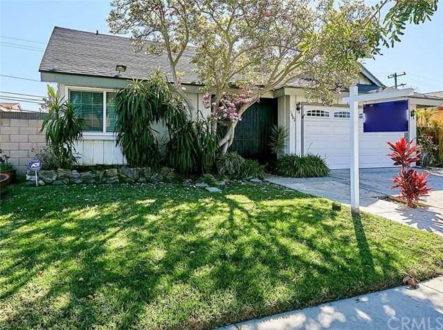 1402 E Fernrock Street, Carson, CA 90746 (#SB21037144) :: Power Real Estate Group
