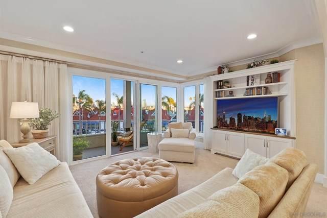 1133 1St St #318, Coronado, CA 92118 (#210004635) :: Jett Real Estate Group
