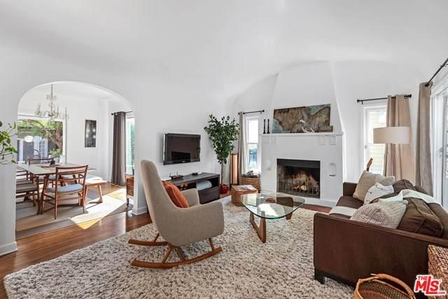 530 Santa Clara Avenue, Venice, CA 90291 (#21691422) :: Mainstreet Realtors®