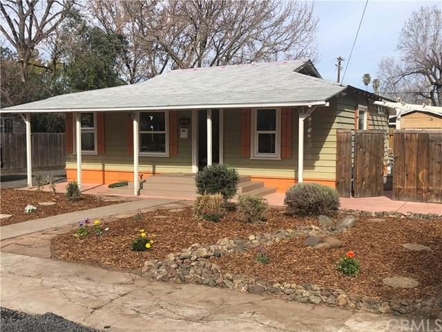 1908 Magnolia Avenue, Chico, CA 95926 (#SN21036460) :: RE/MAX Empire Properties