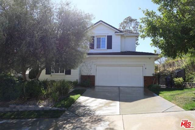 24450 N Gable Ranch Lane, Santa Clarita, CA 91354 (#21695928) :: Zutila, Inc.