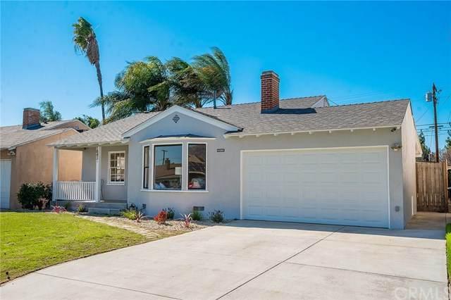 1843 N Kenwood Street, Burbank, CA 91505 (#BB21037131) :: Zutila, Inc.