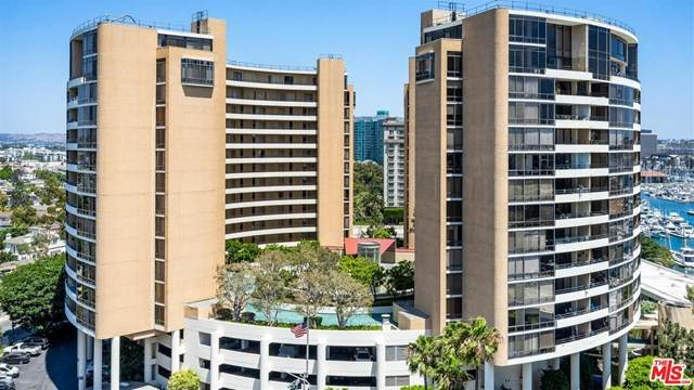 4335 Marina City Drive - Photo 1