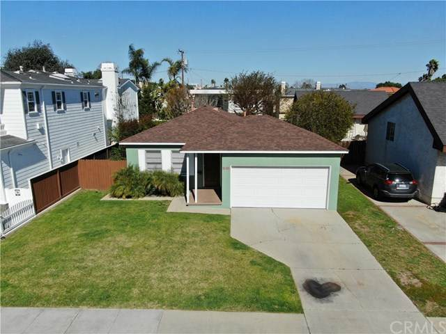1311 18th Street, Manhattan Beach, CA 90266 (#SB21033175) :: Bathurst Coastal Properties