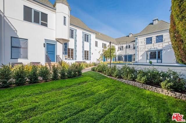 1274 N Hayworth Avenue, West Hollywood, CA 90046 (#21691880) :: Koster & Krew Real Estate Group   Keller Williams
