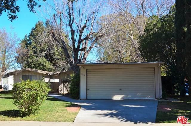 7812 Kentland Avenue, West Hills, CA 91304 (#21696604) :: Power Real Estate Group