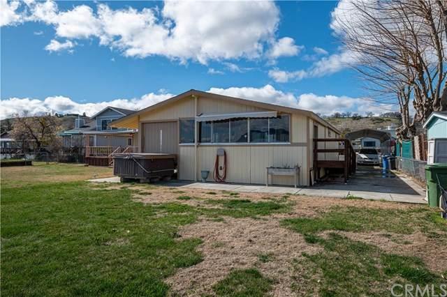 4400 Lakeshore Boulevard, Lakeport, CA 95453 (#LC21032371) :: Mainstreet Realtors®