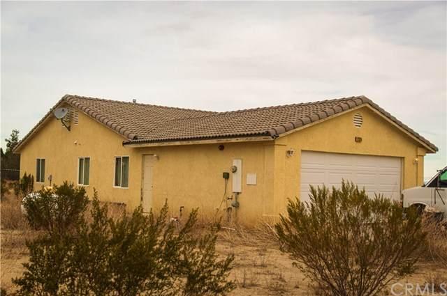 12324 Pinon Hills Road, Pinon Hills, CA 92372 (#CV21032490) :: Power Real Estate Group