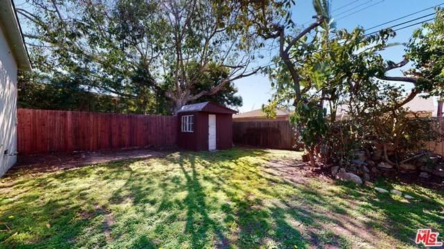 7715 Beland Avenue, Westchester, CA 90045 (#21696628) :: Bathurst Coastal Properties