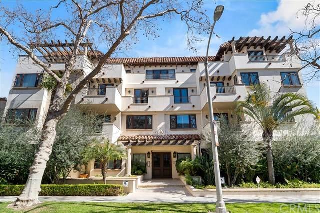 140 S Oakhurst Drive #301, Beverly Hills, CA 90212 (#SB21032545) :: Better Living SoCal