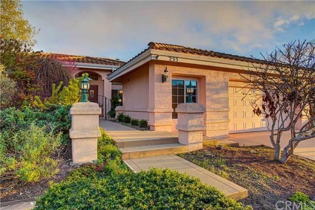 255 Rodeo Drive, Arroyo Grande, CA 93420 (#PI21037354) :: Mainstreet Realtors®