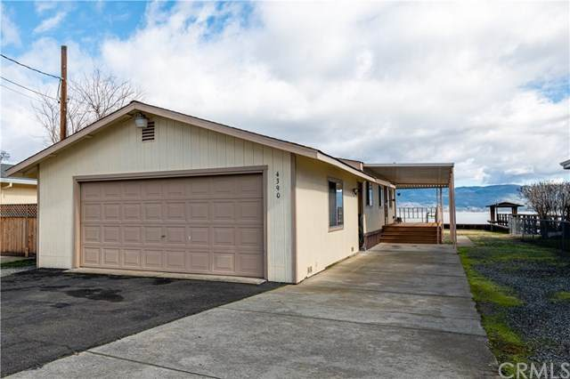 4390 Lakeshore Boulevard, Lakeport, CA 95453 (#LC21032442) :: Mainstreet Realtors®