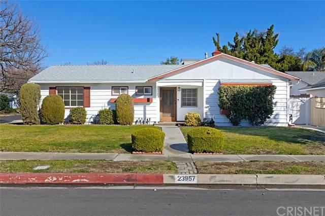 23957 Mobile Street, West Hills, CA 91307 (#SR21033159) :: Power Real Estate Group