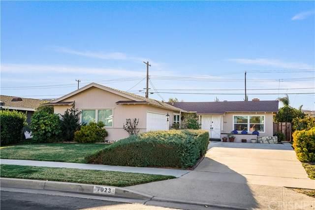 7923 Maynard Avenue, West Hills, CA 91304 (#SR21037276) :: Power Real Estate Group