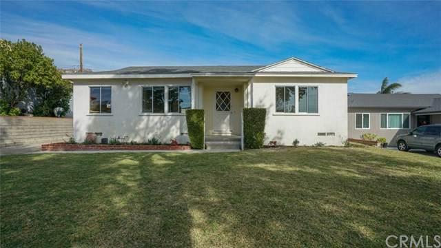2718 Scott Road, Burbank, CA 91504 (#BB21036432) :: Zutila, Inc.