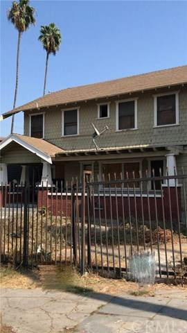 904 S Normandie Avenue, Los Angeles (City), CA 90006 (#WS21037445) :: Better Living SoCal
