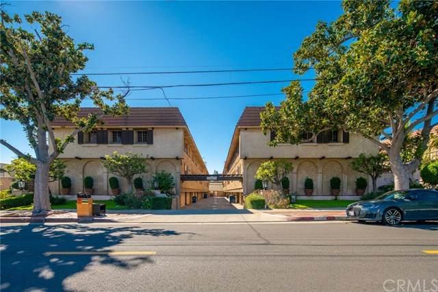 105 N Almansor Street #2, Alhambra, CA 91801 (#AR21035024) :: Power Real Estate Group