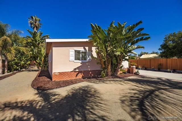 1002 San Abella Drive, Encinitas, CA 92024 (#210004666) :: Jett Real Estate Group