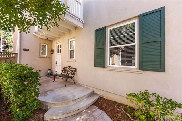 26906 Monterey Avenue, Valencia, CA 91355 (#SR21037560) :: Wendy Rich-Soto and Associates
