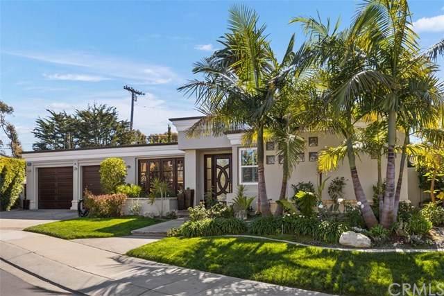 203 Calle Potro, San Clemente, CA 92672 (#OC21030173) :: Powerhouse Real Estate