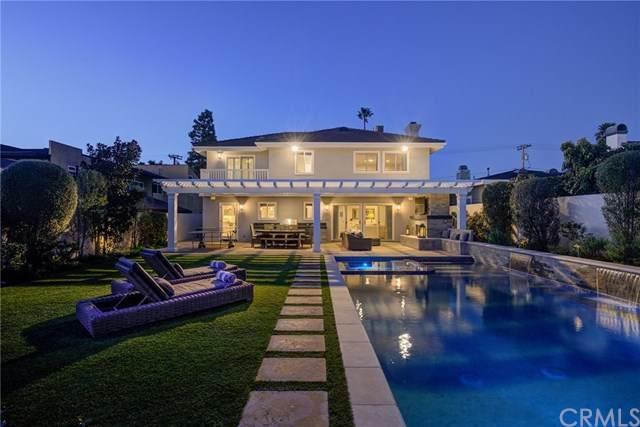 1436 11th Street, Manhattan Beach, CA 90266 (#SB21037520) :: Bathurst Coastal Properties