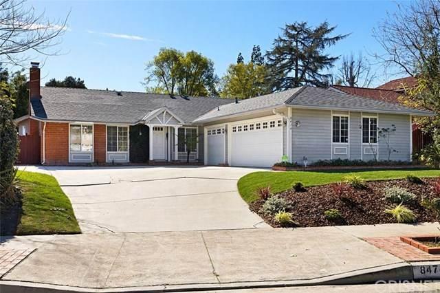 8474 Melba Avenue, West Hills, CA 91304 (#SR21034336) :: Power Real Estate Group