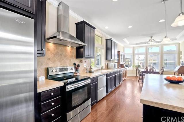 1401 El Norte Parkway #39, San Marcos, CA 92069 (MLS #SW21035597) :: Desert Area Homes For Sale