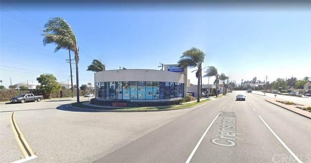 18750 Crenshaw Boulevard, Torrance, CA 90504 (#DW21037639) :: Millman Team