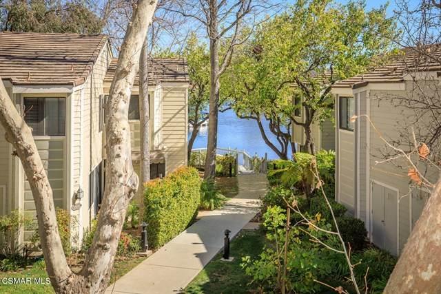 1162 S Westlake Boulevard E, Westlake Village, CA 91361 (#221000938) :: Mainstreet Realtors®