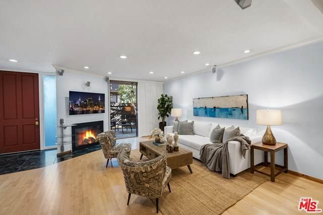 925 14Th Street #16, Santa Monica, CA 90403 (#21693470) :: Mainstreet Realtors®