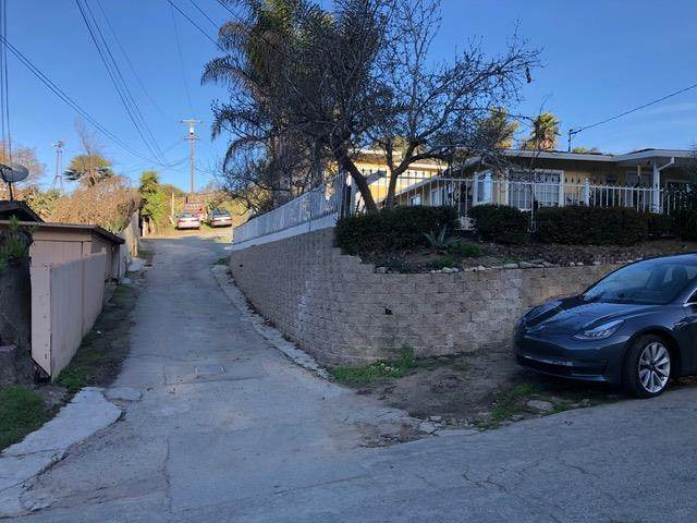 0 Las Lomas Drive - Photo 1