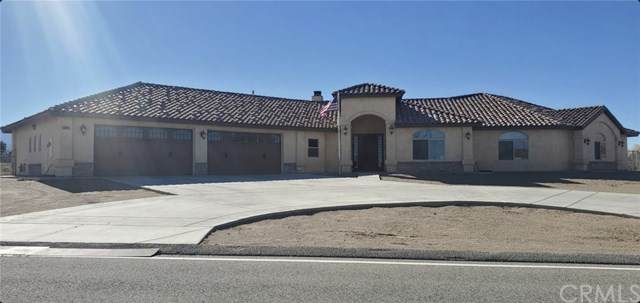 8370 Joshua Road, Oak Hills, CA 92344 (#FR21037474) :: BirdEye Loans, Inc.