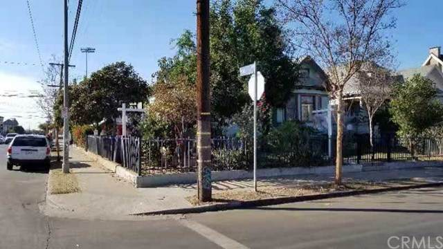 305 S Mott Street, Los Angeles (City), CA 90033 (#TR21037554) :: Mainstreet Realtors®