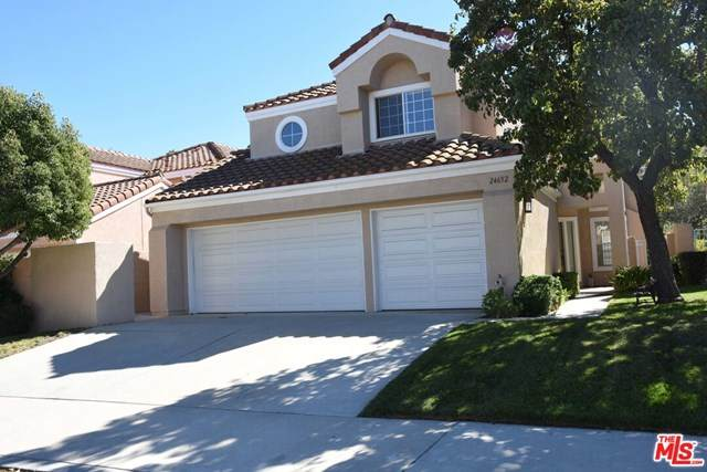 24652 Via Tecolote, Calabasas, CA 91302 (#21696572) :: Mainstreet Realtors®
