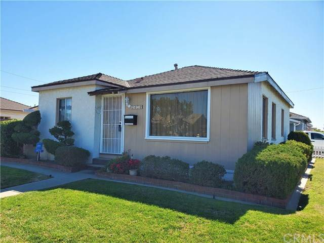 2616 W 152nd Street, Gardena, CA 90249 (#PW21021045) :: Veronica Encinas Team
